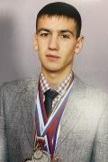 Гугаев Олег Сергеевич