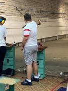 В выходные прошёл чемпионат Белгород области по стрельбе из малокалиберного оружия