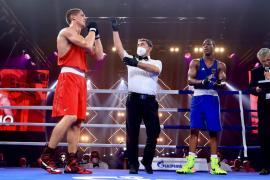 С 15 по 24 июня 2021 года в Итальянском городе Розето-дельи-Абруцци проходили соревнования по боксу, первенство Европы среди юниоров 19-22 года.