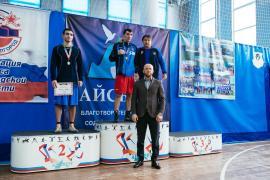 В г. Шебекино 22-27 февраля 2021 г. прошел 53-ий личный чемпионат Белгородской области по боксу среди мужчин 19-40 лет (2002-1981 гг.р.) и первенство Белгородской области по боксу среди юношей среднего возраста 13-14 лет (2007-2008 гг.р.)